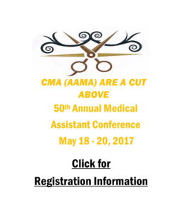 50th Annual Medical Assistant Conference